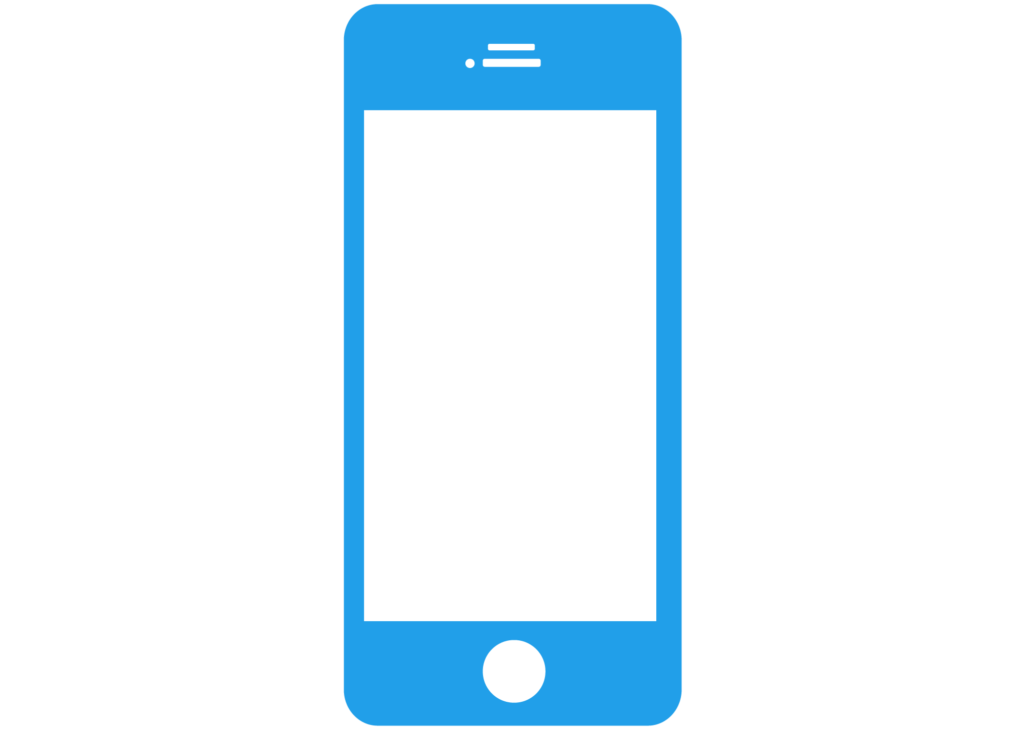 iphone, android app