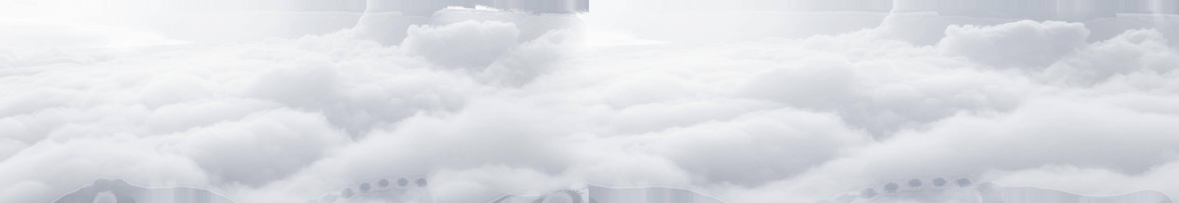 large cloud communication